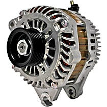 11267 OE Replacement Alternator, Remanufactured
