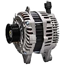 11268 OE Replacement Alternator, Remanufactured