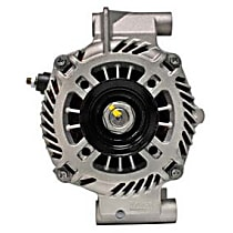 11269 OE Replacement Alternator, Remanufactured
