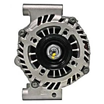 11270 OE Replacement Alternator, Remanufactured