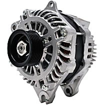 11271 OE Replacement Alternator, Remanufactured