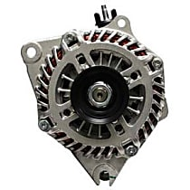 11273 OE Replacement Alternator, Remanufactured