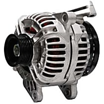 11280 OE Replacement Alternator, Remanufactured