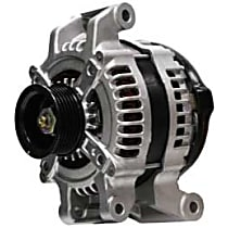 11285 OE Replacement Alternator, Remanufactured