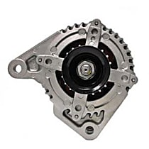 11286 OE Replacement Alternator, Remanufactured