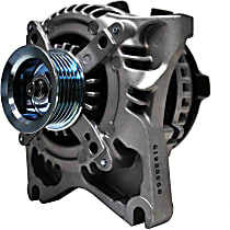 11292 OE Replacement Alternator, Remanufactured