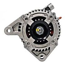11294 OE Replacement Alternator, Remanufactured