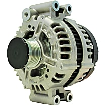 11300 OE Replacement Alternator, Remanufactured