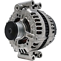 11301 OE Replacement Alternator, Remanufactured