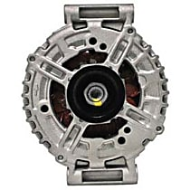 11303 OE Replacement Alternator, Remanufactured