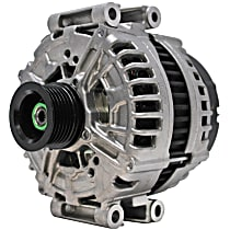 11304 OE Replacement Alternator, Remanufactured