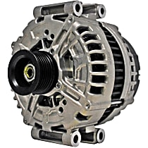 11305 OE Replacement Alternator, Remanufactured