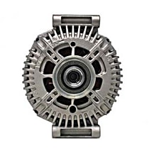 11306 OE Replacement Alternator, Remanufactured