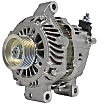 11317 OE Replacement Alternator, Remanufactured