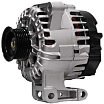 11327 OE Replacement Alternator, Remanufactured