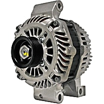 11330 OE Replacement Alternator, Remanufactured