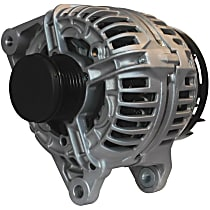 11337 OE Replacement Alternator, Remanufactured