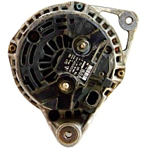 11338 OE Replacement Alternator, Remanufactured