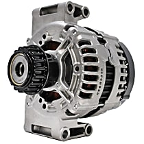 11345 OE Replacement Alternator, Remanufactured
