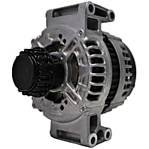 11346 OE Replacement Alternator, Remanufactured