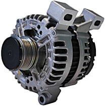 11347 OE Replacement Alternator, Remanufactured