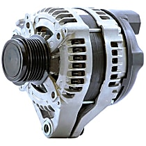11367 OE Replacement Alternator, Remanufactured