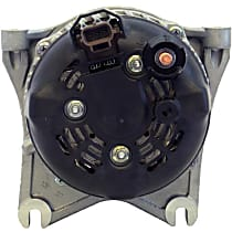 11368 OE Replacement Alternator, Remanufactured