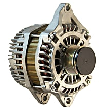 11376 OE Replacement Alternator, Remanufactured