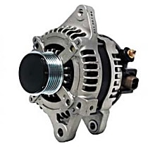 11385 OE Replacement Alternator, Remanufactured
