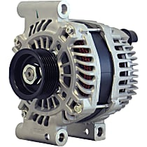 11411 OE Replacement Alternator, Remanufactured