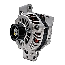 11420 OE Replacement Alternator, Remanufactured