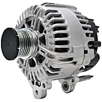 11425 OE Replacement Alternator, Remanufactured
