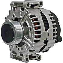 11495 OE Replacement Alternator, Remanufactured