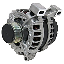11568 OE Replacement Alternator, Remanufactured