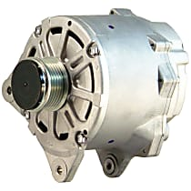 11615 OE Replacement Alternator, Remanufactured