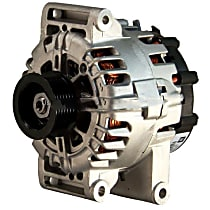 11650 OE Replacement Alternator, Remanufactured