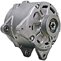 11657 OE Replacement Alternator, Remanufactured