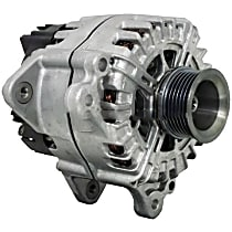 11821 OE Replacement Alternator, Remanufactured