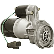 12043 OE Replacement Starter, Remanufactured