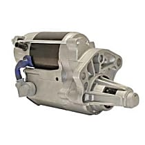 12072 OE Replacement Starter, Remanufactured