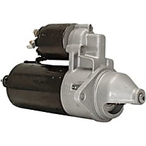 12078 OE Replacement Starter, Remanufactured