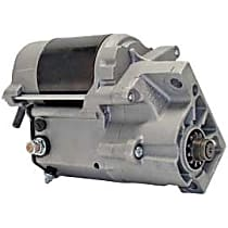 12079 OE Replacement Starter, Remanufactured