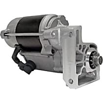 12080 OE Replacement Starter, Remanufactured