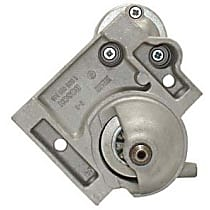 12105 OE Replacement Starter, Remanufactured