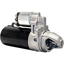 12113 OE Replacement Starter, Remanufactured