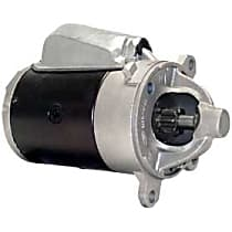 12116 OE Replacement Starter, Remanufactured
