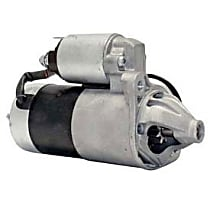 12117 OE Replacement Starter, Remanufactured