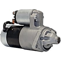 12118 OE Replacement Starter, Remanufactured