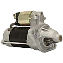 12123 OE Replacement Starter, Remanufactured
