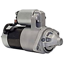 12124 OE Replacement Starter, Remanufactured